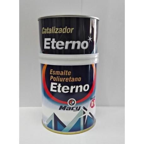 Esmalte Poliuretano Eterno 2c 750ml