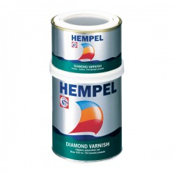 Hempel Diamond Varnish (Barniz Poliuretano) 750ML