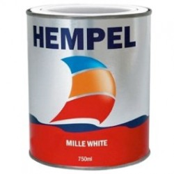 Antifouling Hempel Mille Dynamic Blanco 750ML